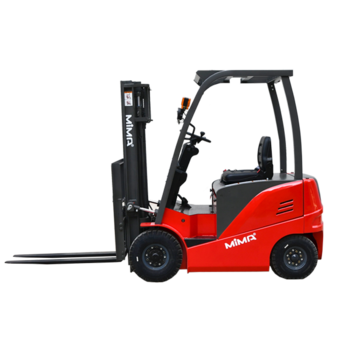 Electric Fork Lift MIMA